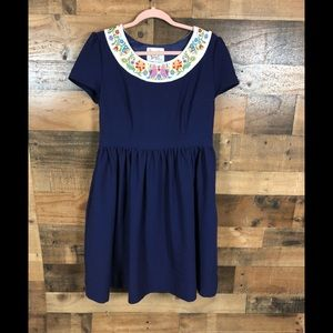 ModCloth bea & dot dress